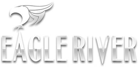 Eagle River Casino & Travel Plaza Logo