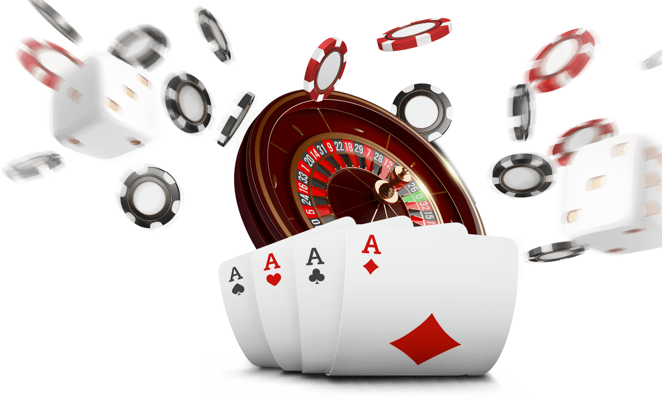 Eagle River Casino & Travel Plaza