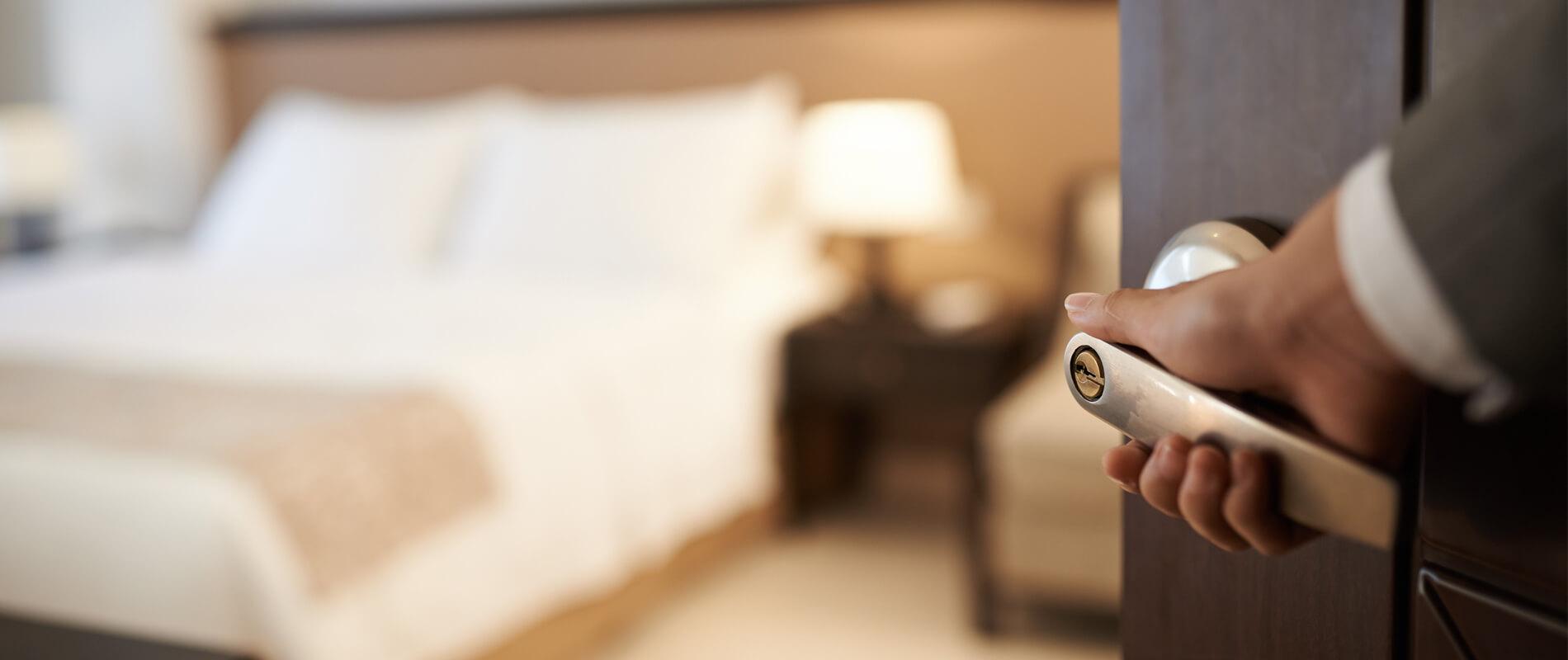 Hotel Parallax