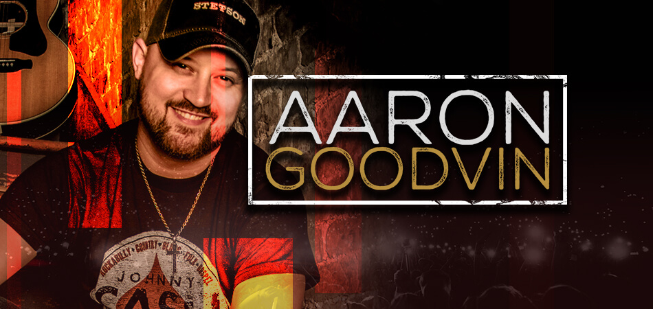 Aaron Goodvin image
