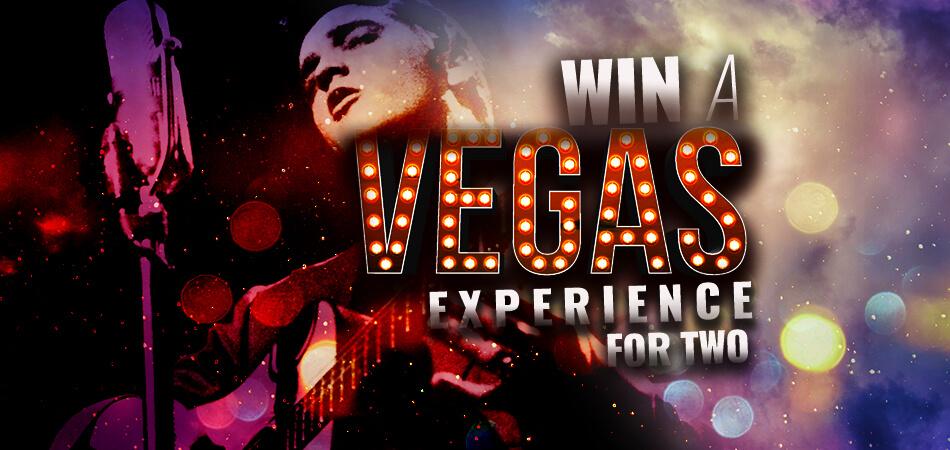 Vegas Experience Image