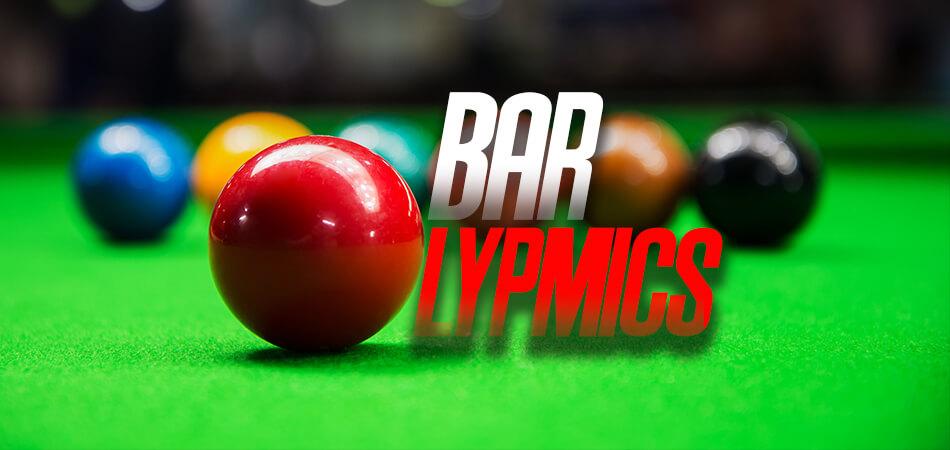 Bar Olympics Image