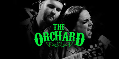 The Orchard Image