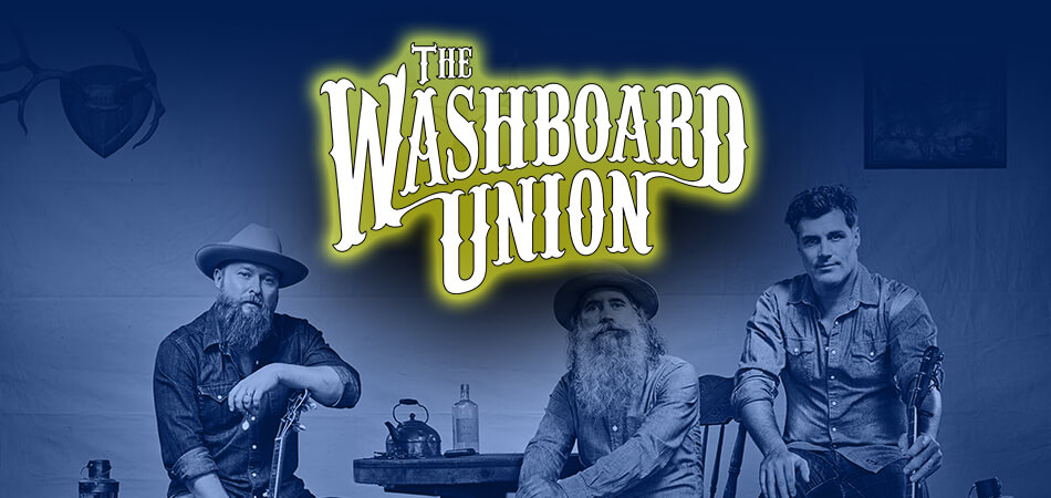 The Washboard Union image