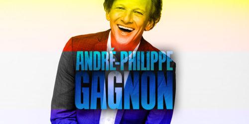 Andre-Philippe Gagnon Image