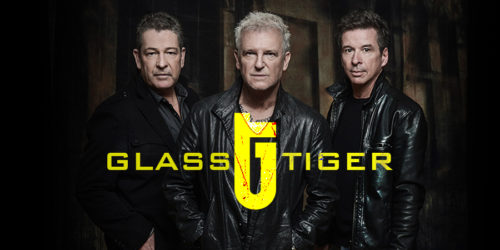 Glass Tiger Image
