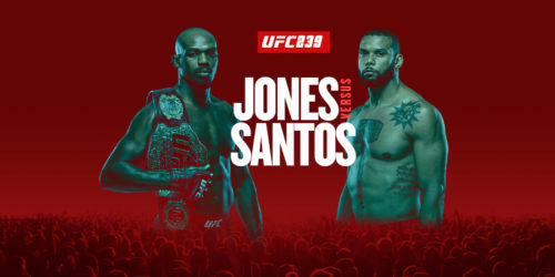 UFC 239 Image