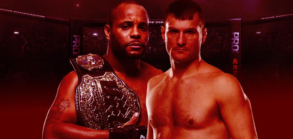 UFC 241 image