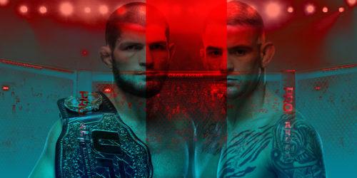 UFC 242 Image