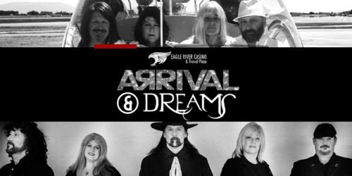 Dreams – The Ultimate Tribute to Fleetwood Mac Image