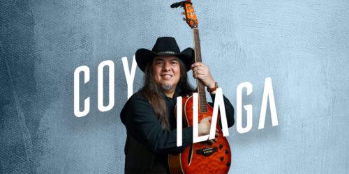 Coy Ilaga Image