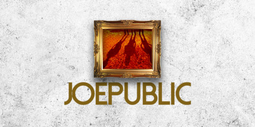 Joe Public Image