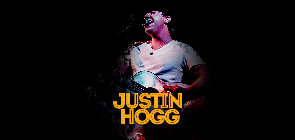 Justin Hogg image