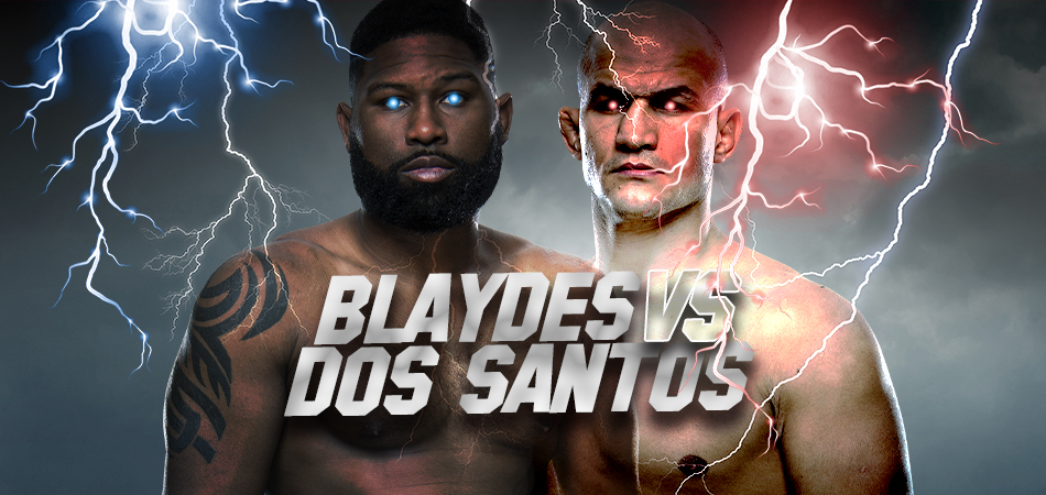 UFC Fight Night – Blaydes vs Dos Santos image