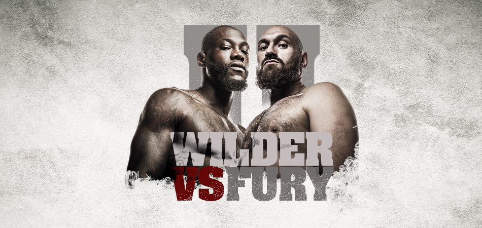 Wilder vs Fury image