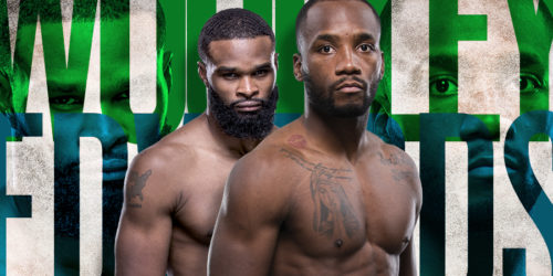 UFC Fight Night WOODLEY VS EDWARDS Image