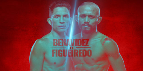 UFC Fight Night – Benavidez vs. Figueiredo Image