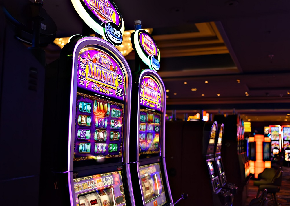 Jackpot! 6 Things You Should Do After Winning Big at The Casino Parallax