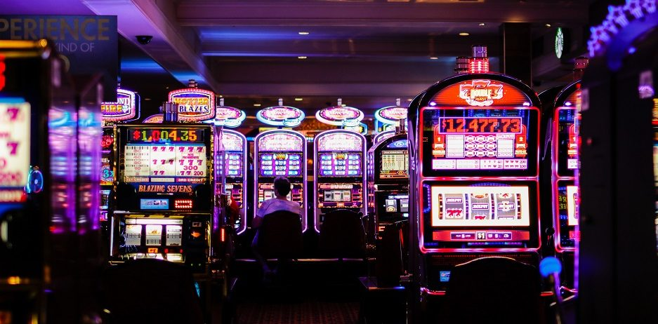 3 Helpful Tips for Playing the Slots Parallax