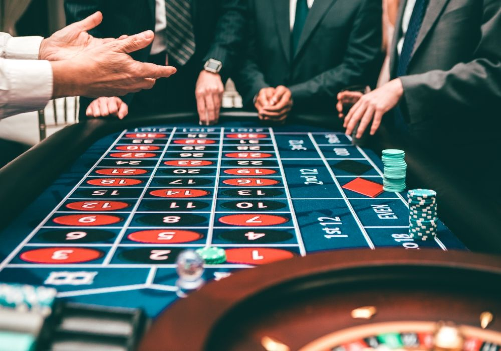 3 Classic Casino Games For Beginners Parallax